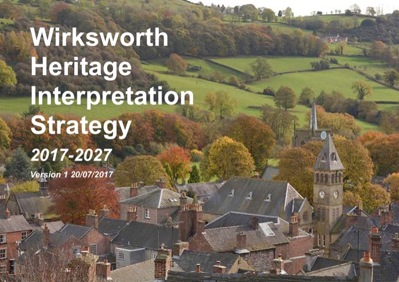 Wirksworth_Heritage_Interpretation_Strategy_Cover