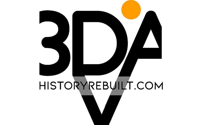 historyrebuilt
