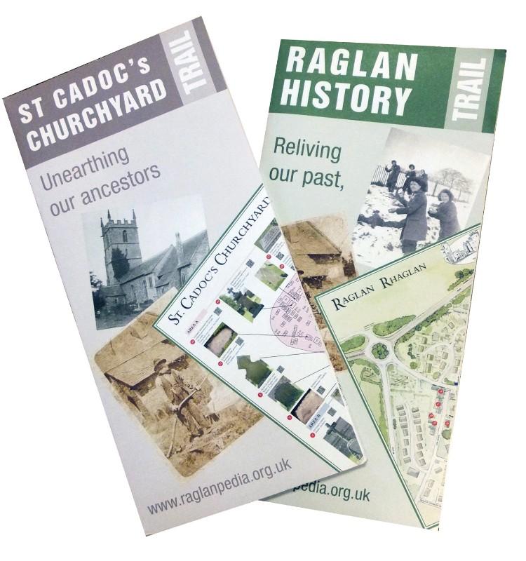 Raglan-leaflets