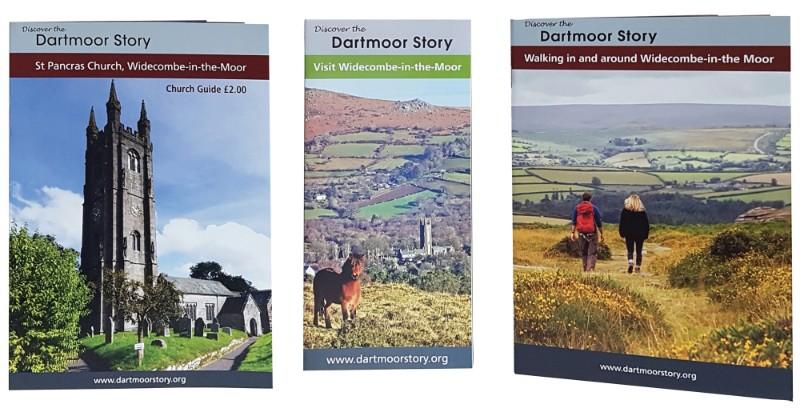 Widecombe-leaflets