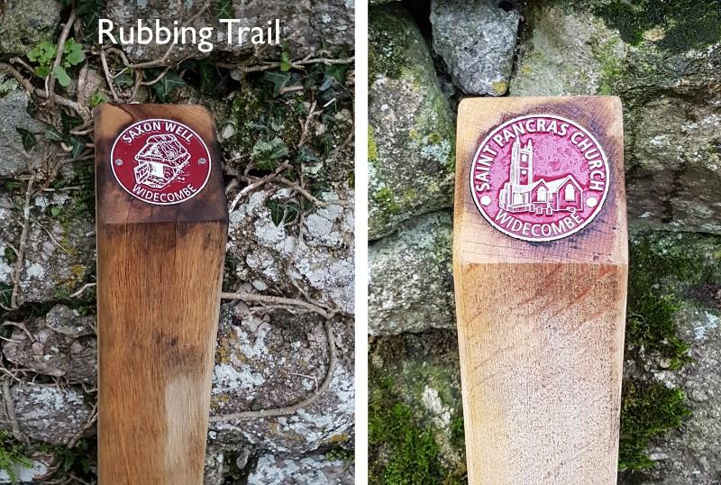 rubbing-Trail