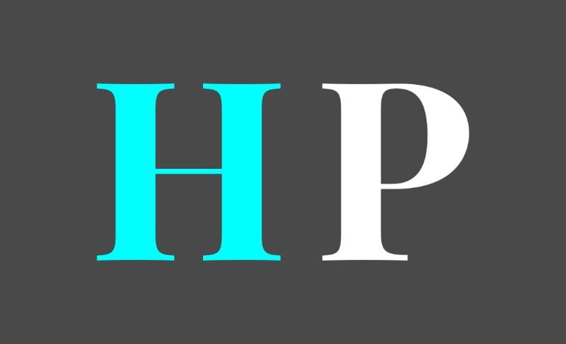 HP-Marque