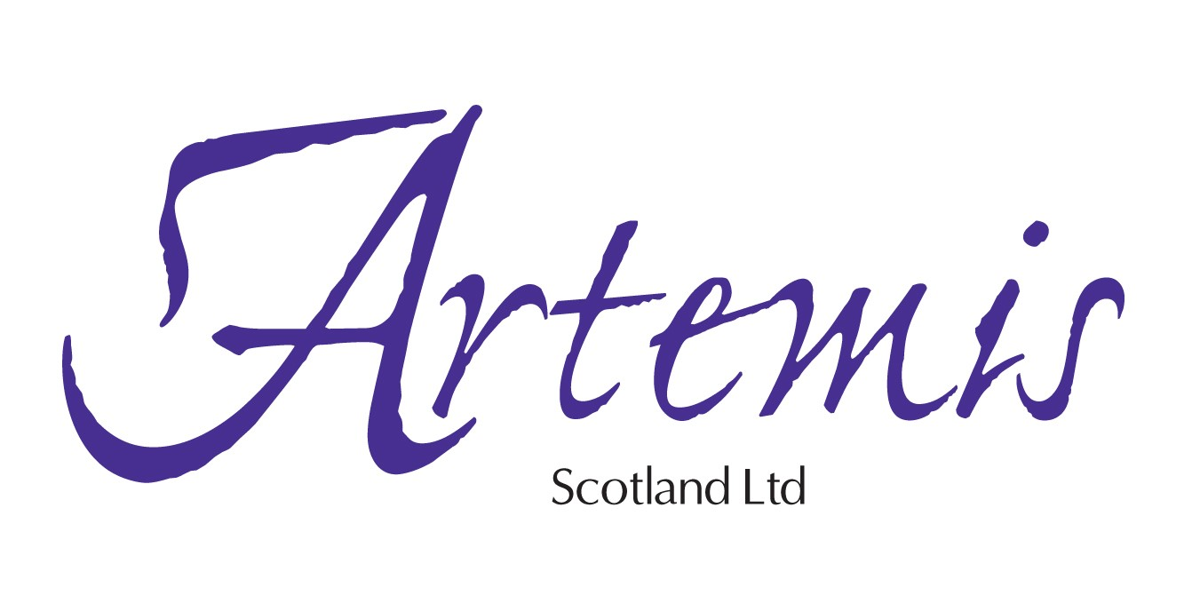 Artemis logo as jpeg